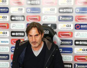 """Alessandria Calcio, Gregucci: """"Contro il Lecco gioca chi merita"""""""