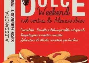 Dolce Week-end 2020 Alessandria