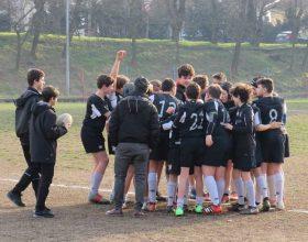 Alessandria Rugby: tante sfide per i giovani del vivaio