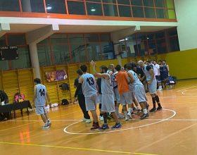 Cuspo Basket: contro Carmagnola l'ottava vittoria di fila