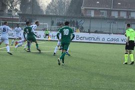 Calcio, Eccellenza: sconfitte amare per HSL Derthona e Castellazzo