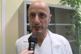 Ospedale Alessandria: venerdì l'approfondimento col primario di Pediatria Enrico Felici