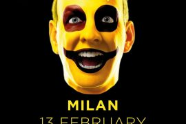 Fatboy Slim, l'imperatore del big beat arriva all'Alcatraz di Milano