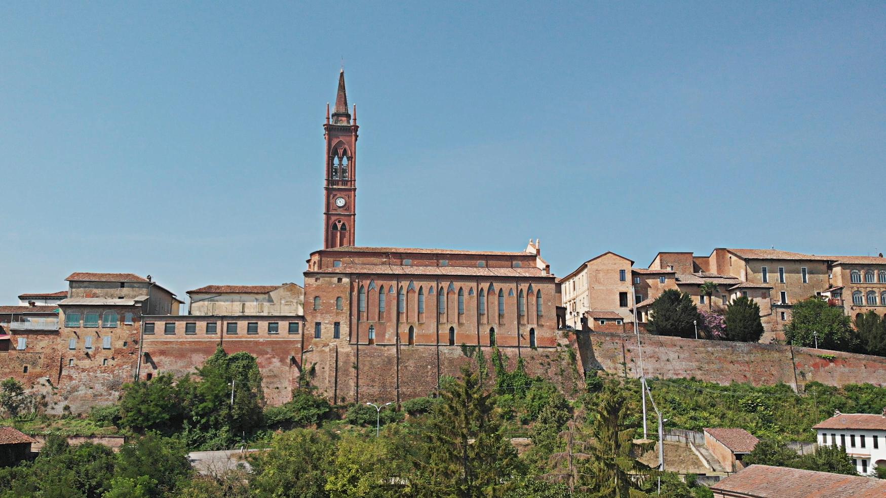 Chiesa Fubine