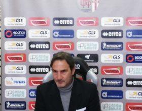 """Alessandria, Gregucci: """"Voglio una squadra aggressiva, veloce e coraggiosa"""""""