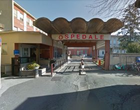 Ospedale Tortona