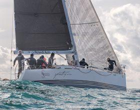 Weekend complicato per l'Alessandria Sailing Team. Ma la classifica sorride