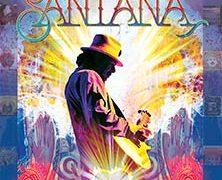 Carlos Santana festeggia 50 anni di carriera con il Miraculous World Tour