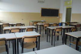 Covid nelle scuole: in provincia di Alessandria 3 focolai e 10 classi in quarantena