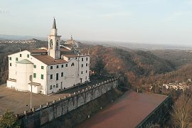 Santuario Nostra Signora della Guardia Gavi