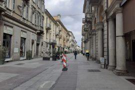 In Italia l'Rt raggiunge quota 1,06: in Piemonte l'indice supera quello nazionale