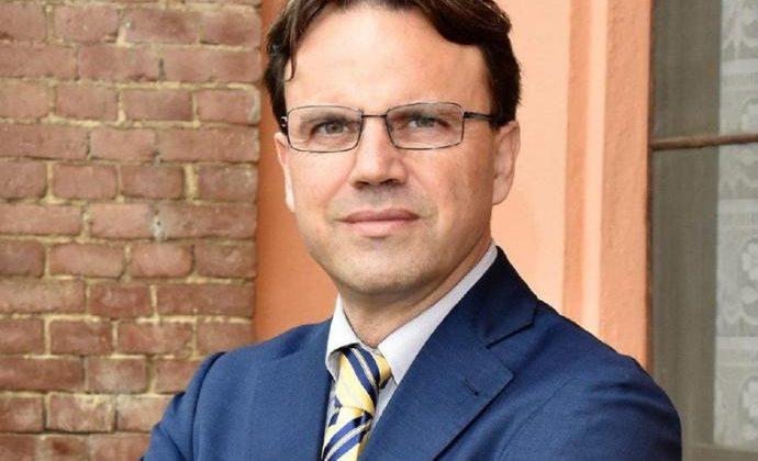 L'assessore regionale Andrea Tronzano è guarito dal coronavirus