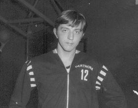 Derthona Basket dice addio a Vittorino Rossi, leone per ben dieci anni