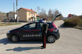 carabinieri casale