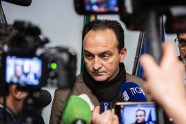 """Appello di Cirio all'Europa: """"Poche risorse per affrontare il coronavirus"""""""