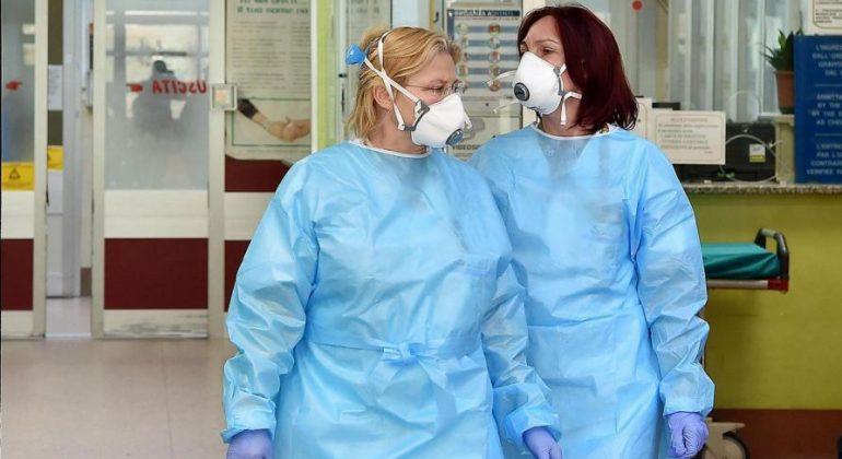 Image Psichiatri su covid: 1 persona su 3 a rischio di trauma pandemico