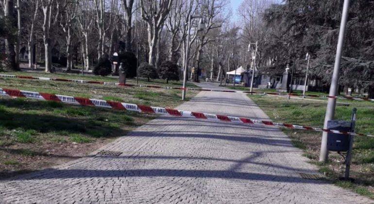 giardini pubblici alessandria