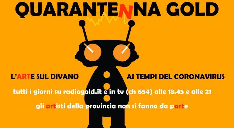 Quarantenna Gold