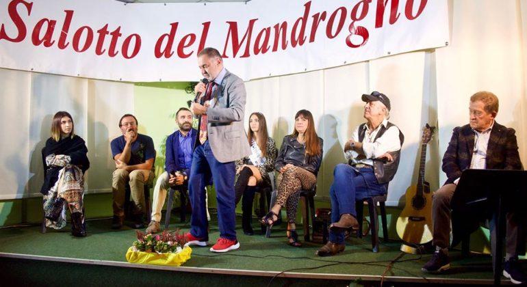 Salotto Mandrogno