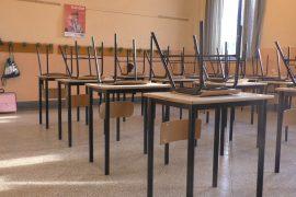 Covid nelle scuole: in provincia di Alessandria 4 focolai e 18 classi in quarantena