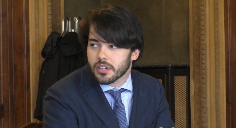 "Sacco (M5S): ""L'indagine epidemiologica alla Fraschetta prosegua. Tanti inquinanti nell'aria"""