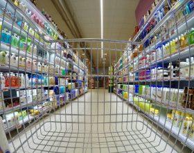 Restrizioni covid a Pasqua e Pasquetta: in Piemonte supermercati chiusi dalle 13 di domenica