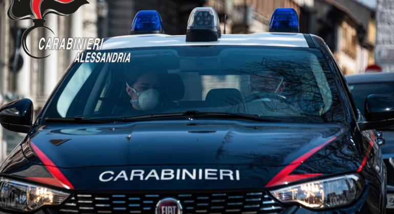 """Operazione """"Lavo&Cucio"""": dalla Calabria all'Alessandrino per riciclare denaro"""