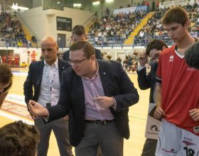 Bertram Derthona: coach Marco Ramondino rinnova fino al 2022