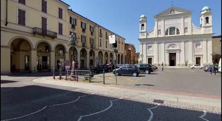 A Tortona un progetto di valorizzazione turistico culturale del centro storico