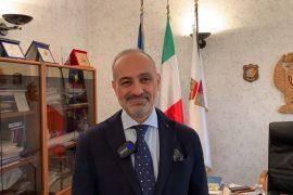 Questore Michele Morelli