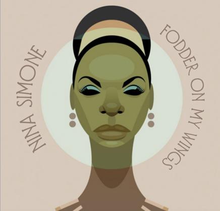 """""""Fodder On My Wings"""" di Nina Simone, rivede la luce su etichetta Verve"""