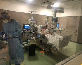 In Piemonte da una settimana crescono terapie intensive e ricoveri a causa del Covid