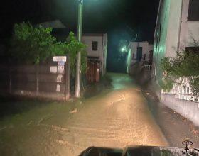 Foto del responsabile del gruppo comunale di Protezione Civile Egidio Candida