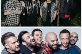 "OneRepublic e i Negramaro insieme per ""Better Days – Giorni Migliori"""