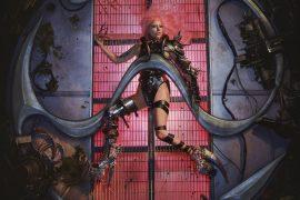 Lady Gaga: esce il 29 maggio il nuovo album Chromatica