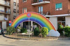 arcobaleno covid