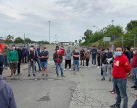 """Sciopero operai ex Ilva, Cgil: """"L'azienda dica verità sul suo futuro"""""""