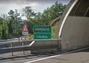 Richiami in Liguria per i piemontesi in vacanza: dal 1^ luglio via alle richieste