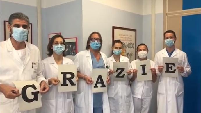 Fondazioni Solidal e Cassa di Risparmio di Alessandria: donato 1 milione per gli ospedali