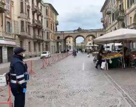 Alessandria: ecco gli orari dei mercati di piazza Garibaldi e piazza Marconi