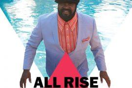 """Gregory Porter svela il singolo Phoenix, dal nuovo album """"All Rise"""""""