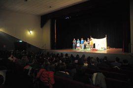 Riapriva un anno fa il Teatro Balbo di Canelli