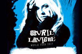 Avril Lavigne torna in italia per due date a marzo del 2021