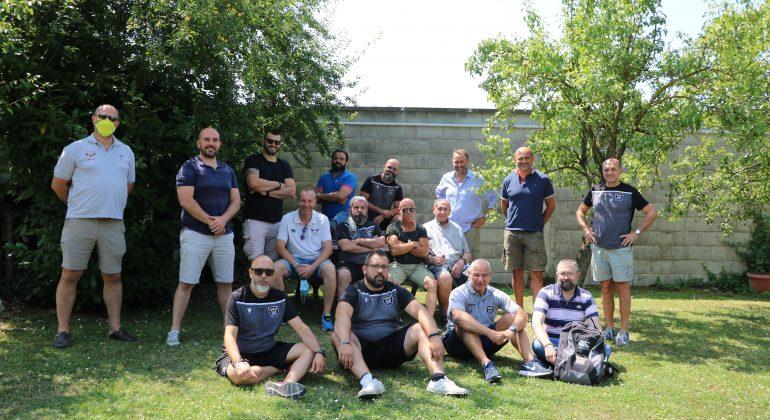 Alessandria Rugby: seminario formativo per tutti i coach con Ciro Sgorlon