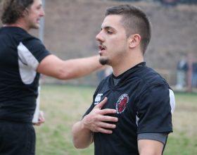 """Alessandria Rugby: torna Jacopo Zucconi. """"Qui per avere nuovi stimoli"""""""