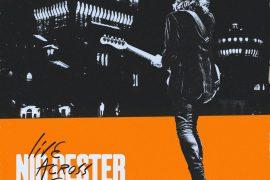 Nic Cester annuncia un disco live in uscita il 19 giugno