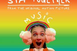 """Immagine SIA pubblica il singolo Together tratto dal nuovo album e film """"Music"""""""
