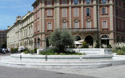 Evento La poesia riempie Acqui Terme: al via il XII Concorso internazionale e tanti eventi culturali
