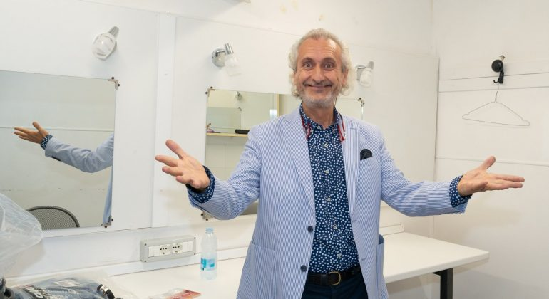 Massimo Bagliani