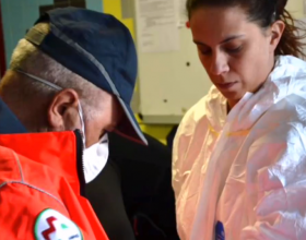 La Croce Verde di Alessandria ringrazia volontari e sostenitori con un video emozionante